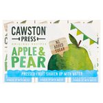 Cawston Press Kids Blend Apple & Pear
