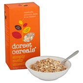 Dorset Cereals Simply Nutty Muesli