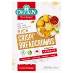 Orgran Gluten Free All Purpose Rice Crumbs