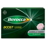 Berocca Boost Energy Vitamin Tablets
