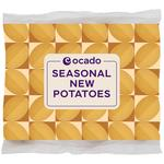 Ocado Seasonal New Potatoes