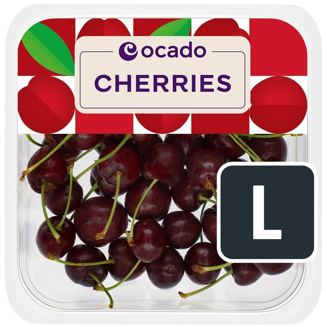 Ocado Cherries