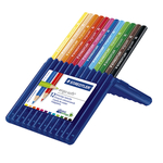 Staedtler Ergosoft Colouring Pencils
