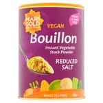 Marigold Swiss Vegetable Bouillon Reduced Salt Family