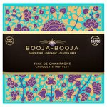 Booja Booja Dairy Free Champagne Chocolate Truffles Artist's Collection