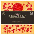 Booja Booja Dairy Free Hazelnut Crunch Artist's Collection