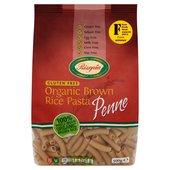 Rizopia Free From Organic Brown Rice Penne Pasta