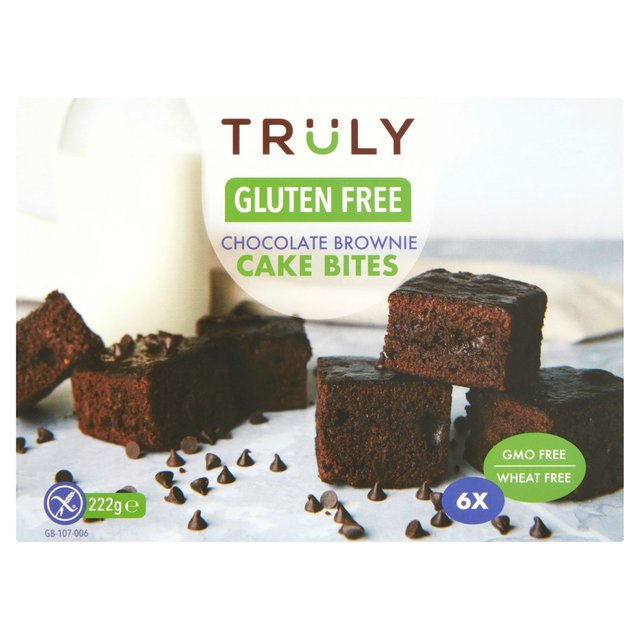 ... brownie bites mini brownie wannabe fudgy bites grain free of course