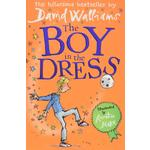 David Walliams Boy In The Dress Book