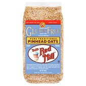 Bob's Red Mill Free From Pure Pinhead Oats
