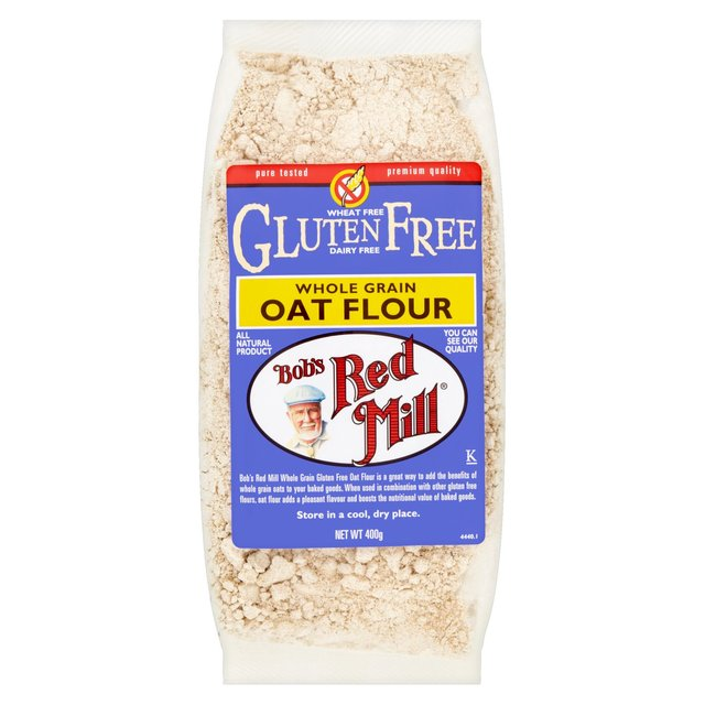 Bobs red mill oat flour