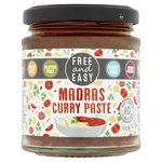Free & Easy Madras Curry Paste