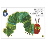Very Hungry Caterpillar Mini Board Book