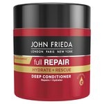 John Frieda Full Repair Deep Conditioner Hydrate & Rescue