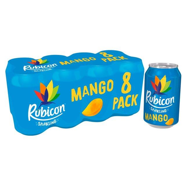 Rubicon mango deals