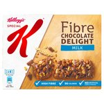 Kellogg's Special K Milk Chocolate Chewy Delight