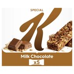 Kellogg's Special K Milk Chocolate Bar