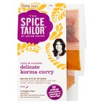 The Spice Tailor Delicate Korma Curry Kit