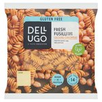 Ugo Thrive Chickpea Fusilli