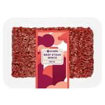 Ocado Beef Steak Mince 10% Fat