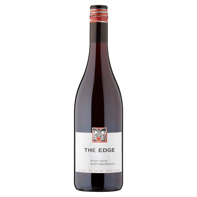 Martinborough New Zealand  City pictures : ... The Edge Pinot Noir, Martinborough, New Zealand 75cl from Ocado