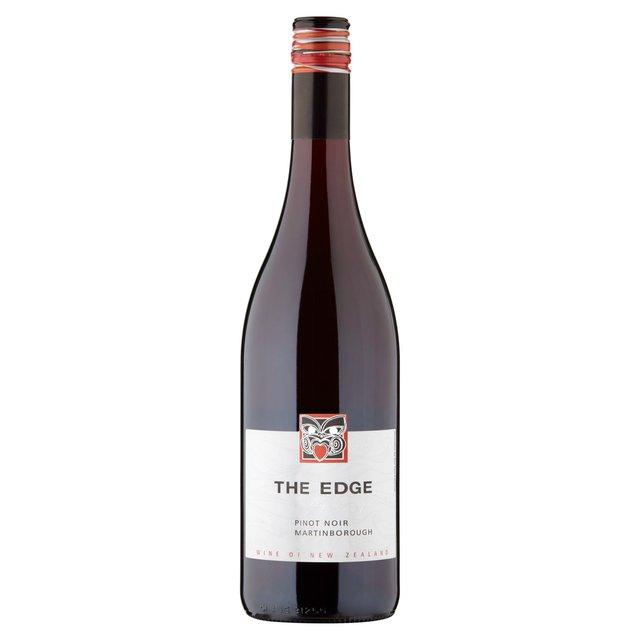 The Edge Marlborough Pinot Noir