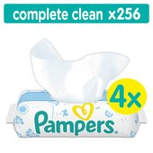 Pampers Fresh Clean Refill Baby Wipes