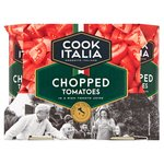 Cook Italia Chopped Tomatoes