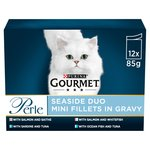 Gourmet Perle Seaside Duo Pouch