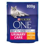 Purina ONE Urinary Care Chicken & Wheat