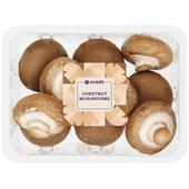 Ocado Chestnut Mushrooms