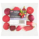 Waitrose Mixed Radish