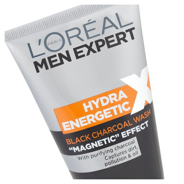 L'Oreal Men Expert Hydra Energetic X-Treme Daily Purifying Wash ...