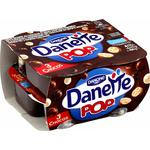 Danette Crousti Chocolate