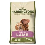 Harringtons Dog Complete Lamb & Rice Dry Dog Food