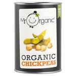 Mr Organic Chick Peas