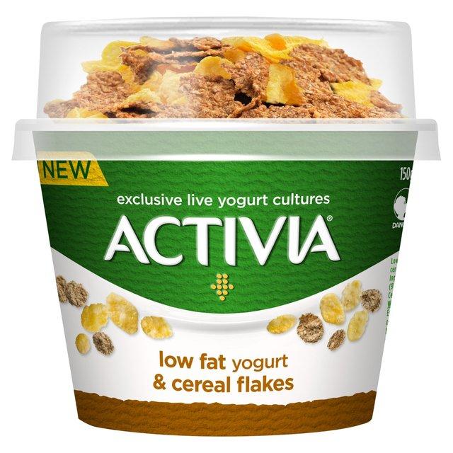 диета закуска активия с