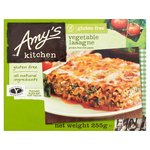 Amy's Kitchen Gluten Free Vegetable Lasagne Frozen