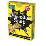 BrainBox Dinosaur Snap, 5yrs+