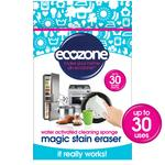 Ecozone Magic Stain Eraser Sponge Up To 30 Uses