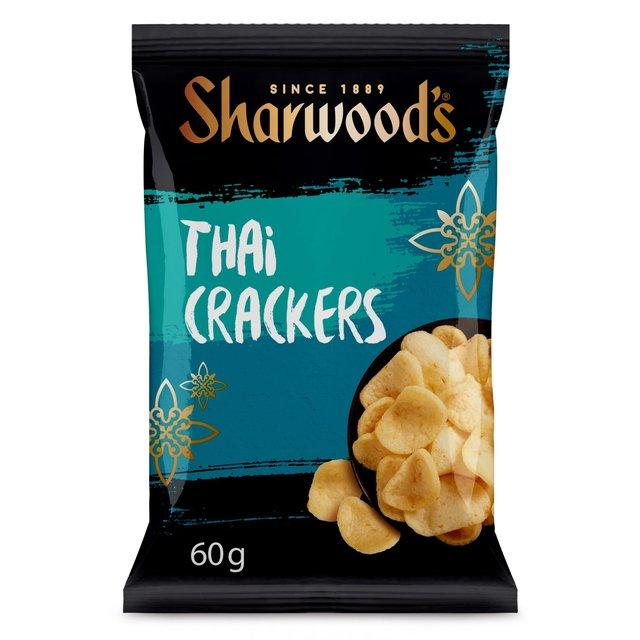 thai crackers