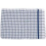 Poli-dri Cotton Tea Towel, Blue
