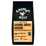Grumpy Mule Organic Colombia Ground Coffee