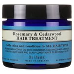 Rosemary & Cedarwood Hair Treatment