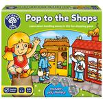 Orchard Toys Pop To The Shops, 5yrs+