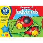 Orchard Toys The Game Of Ladybirds, 3yrs+