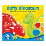 Orchard Toys Dotty Dinosaurs, 3yrs+