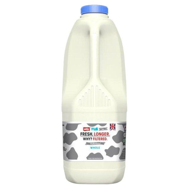 Milk Extra