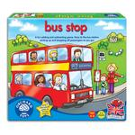 Orchard Toys Bus Stop, 4yrs+