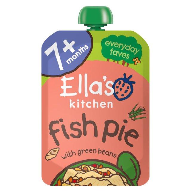 Ella S Kitchen Fish Cakes